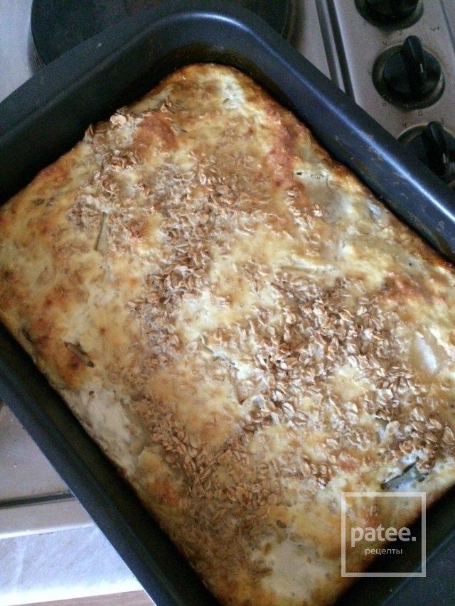 запеканки низкокалорийные в духовке рецепты с фото