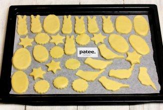 Пасхальное печенье с глазурью - Шаг 8