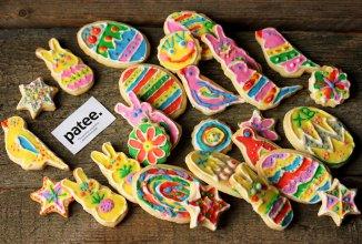 Пасхальное печенье с глазурью - Шаг 27