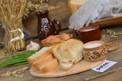 Рецепт Хлеб на сыворотке — рецепт для хлебопечки