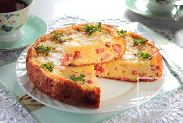 Простые рецепты пирогов с щавелем