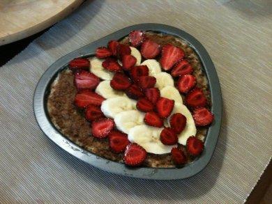 рецепт легкого тортика без выпечки