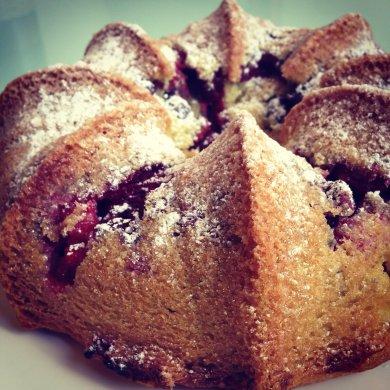 Рецепт Венский пирог