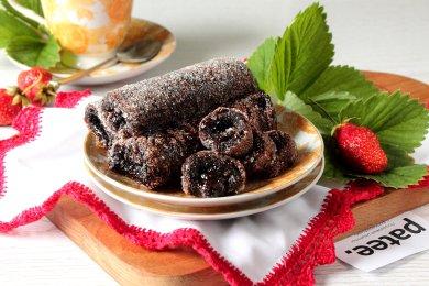 Рецепт Пастила из клубники