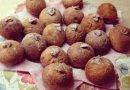 Творожные пончики с вареной сгущенкой