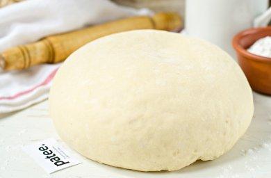 Рецепт Сдобное дрожжевое тесто
