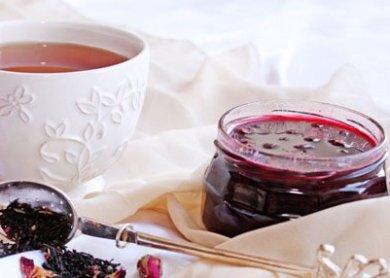 Рецепт Варенье из черной смородины в мультиварке — рецепт для мультиварки