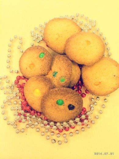 Рецепт American cookies