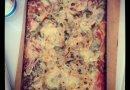 Пицца(домашняя)🍕🍕