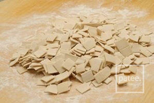 Хинкал лезгинский с фото