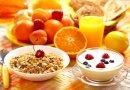 Завтрак перестал считаться самым важным приемом пищи