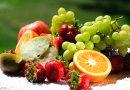 Фрукты и овощи могут заменить загар