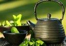 Зеленый чай не совместим с алкоголем
