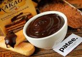 Как приготовить шоколадную глазурь из какао