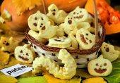 Тыквенно-апельсиновое печенье на Хэллоуин