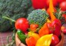 Морковь и брокколи борются с ожирением у детей
