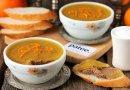 Паштет из печени индейки с апельсиновым желе