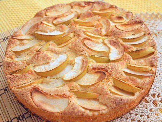 рецепты пирогов в домашних условиях с фото бисквит