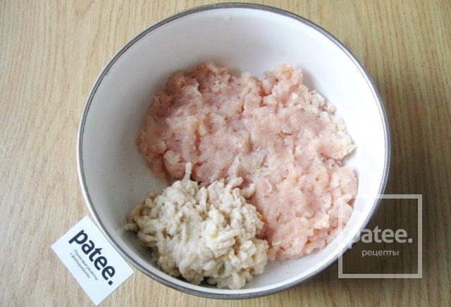 Ленивые голубцы рецепт пошагово капуста через мясорубку