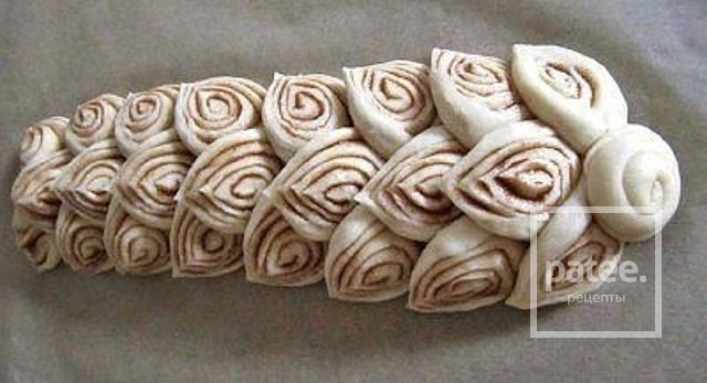 Пироги с маком из дрожжевого теста рецепт с