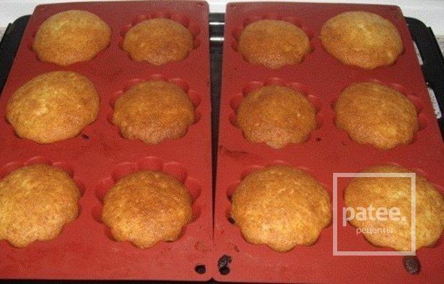 Как приготовить кекс в домашних условиях со сметаной