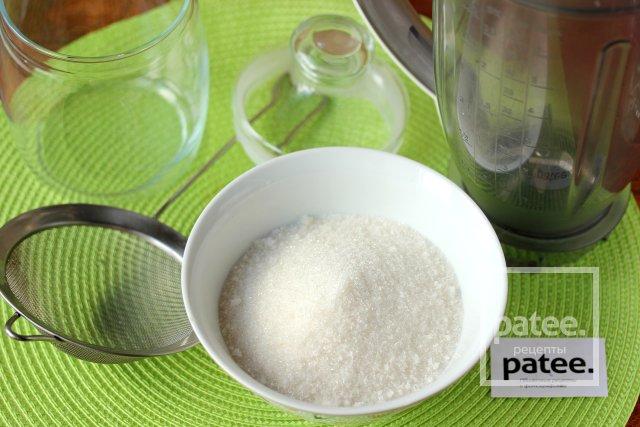 Чем сделать сахарную пудру в домашних условиях без аппарата