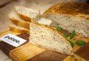 Хлеб с клетчаткой и семенами льна