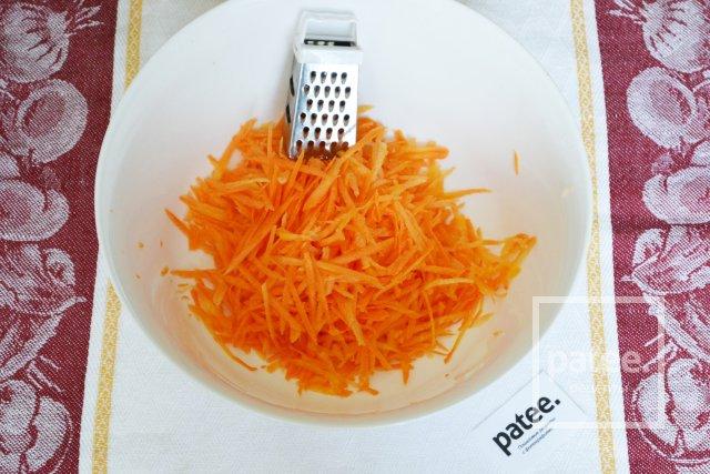 Салат из свеклы и чипсов рецепт 185