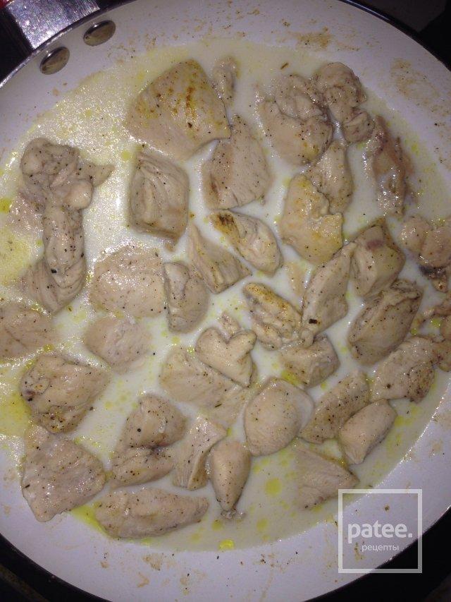 Куриная грудка в молоке в мультиварке рецепты с фото