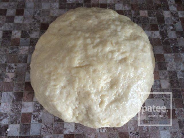 Вареники с адыгейским сыром - Шаг 4