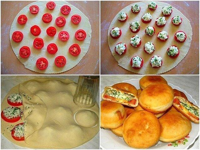 Вкусные рецепты пошаговые рецепты с фото