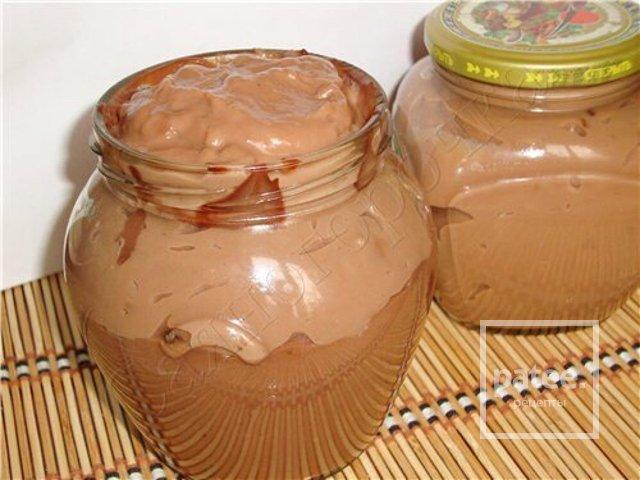 Домашняя нуга рецепт с пошагово
