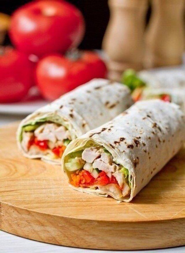 Shawarma Sandwich Images Stock Photos amp Vectors