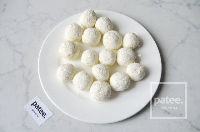 Ленивые вареники из творога рецепт пошагово без яиц