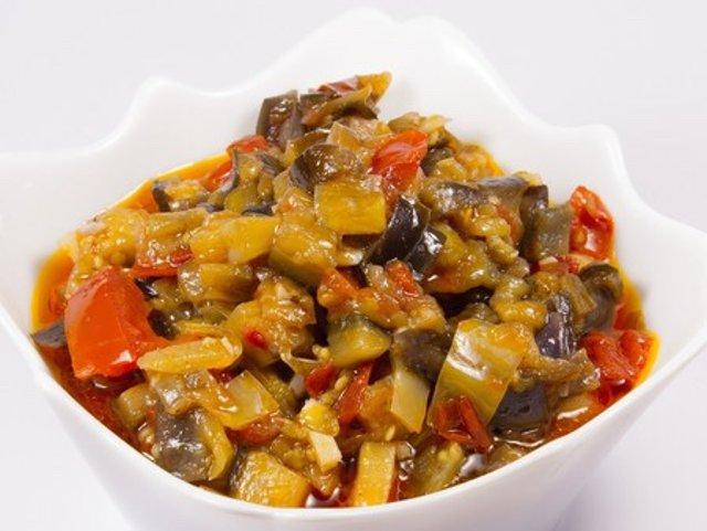 Рецепты пошагово икры из баклажан на зиму