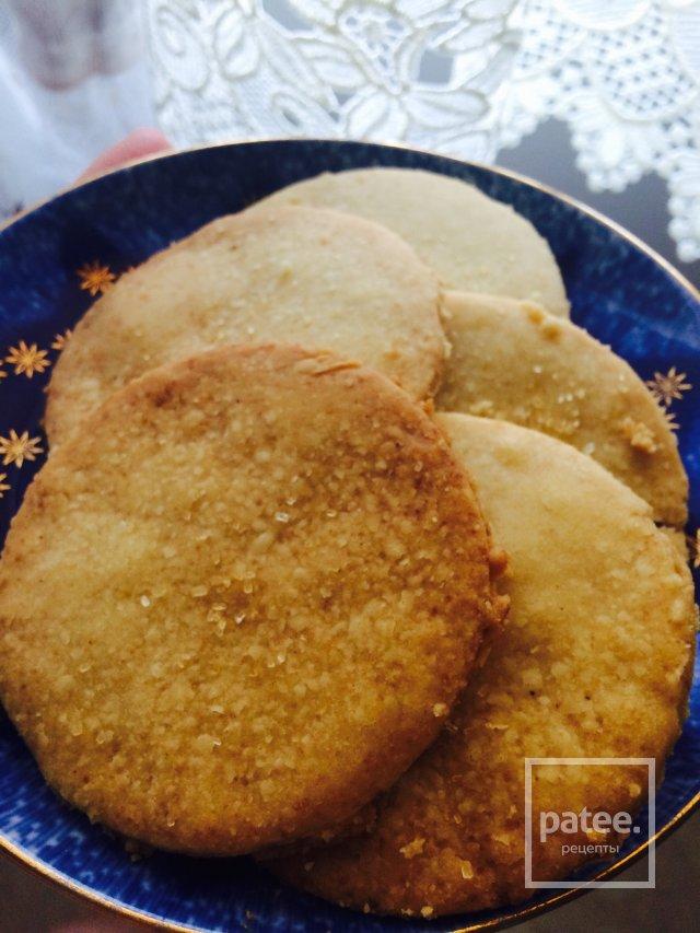 Рецепты курабье греческое