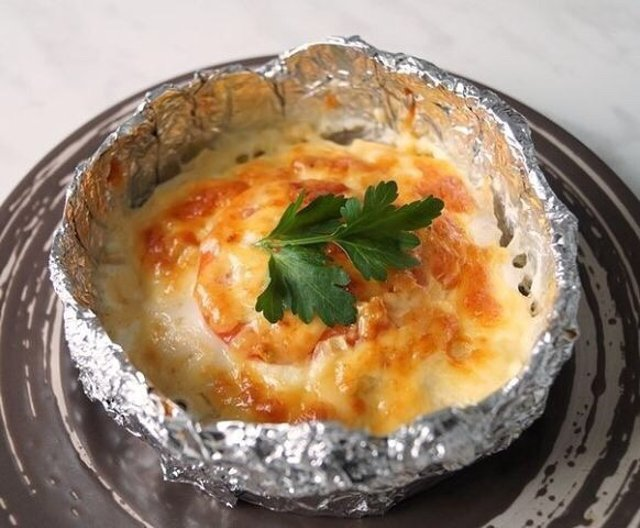 Мясо запечённое в фольге порционно в духовке рецепты