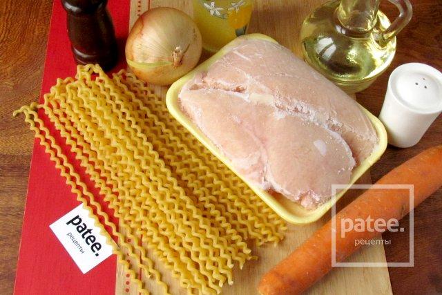 Макароны отварные маслом калорийность