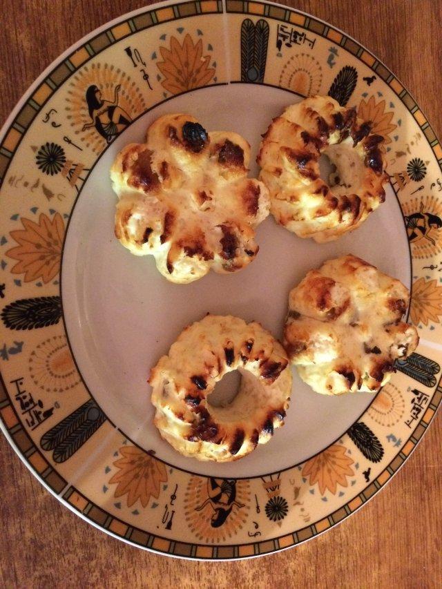 Сырники в духовке без муки рецепт с фото пошагово в духовке