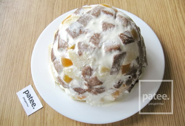 Кисти для фотошопа тортики