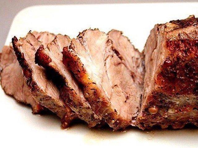 Рецепты мяса говядины в фольге в духовке