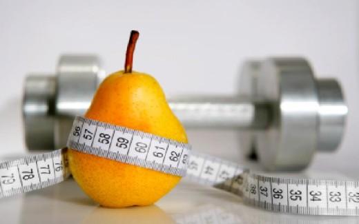 Диета для похудания джонни крейга