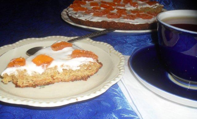 выпечка с творожным кремом рецепты с фото