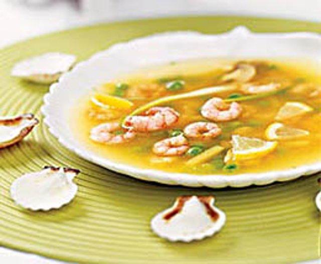 пюре кальмарами рецепт фото с суп с
