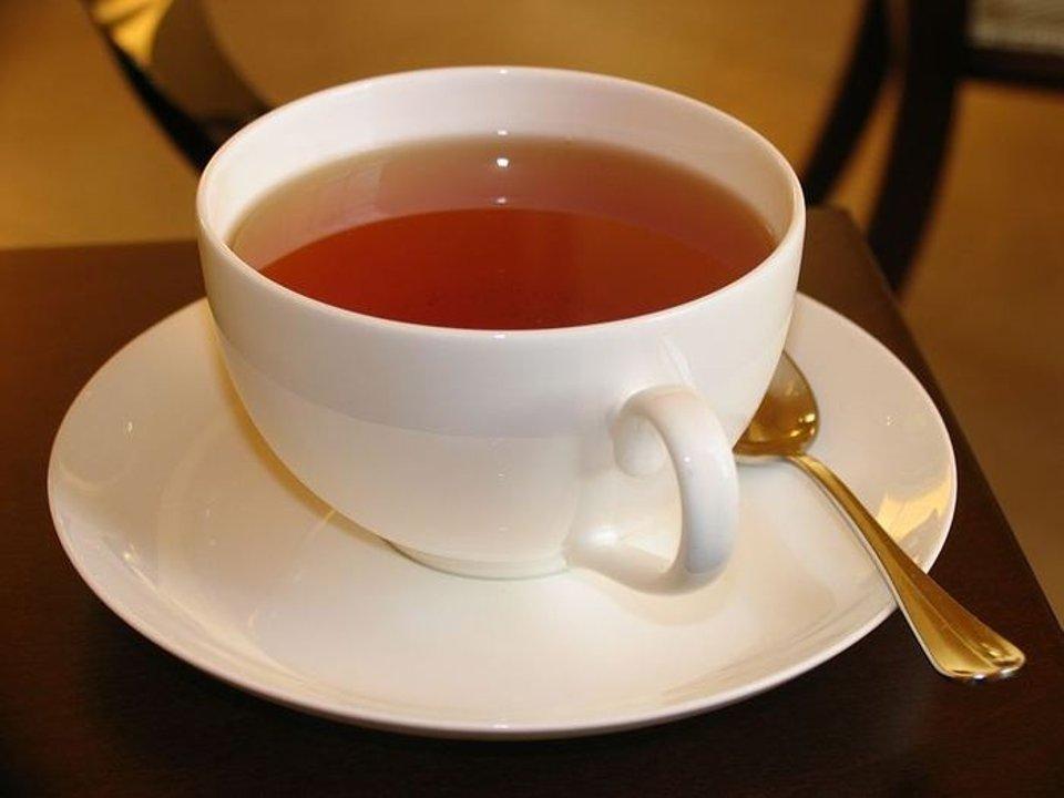 Чай русский