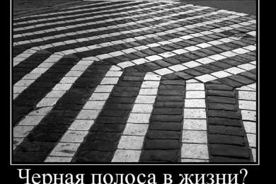чёрно белые картинки о жизни