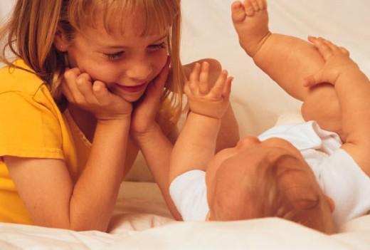 фото бальшая сестра атебала малого брата