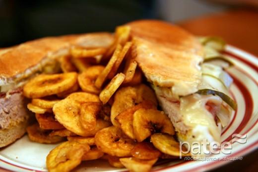 Кубинские блюда рецепты с фото