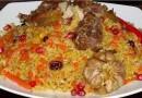 Мясные блюда  1471 рецепт с фото Готовим блюда из