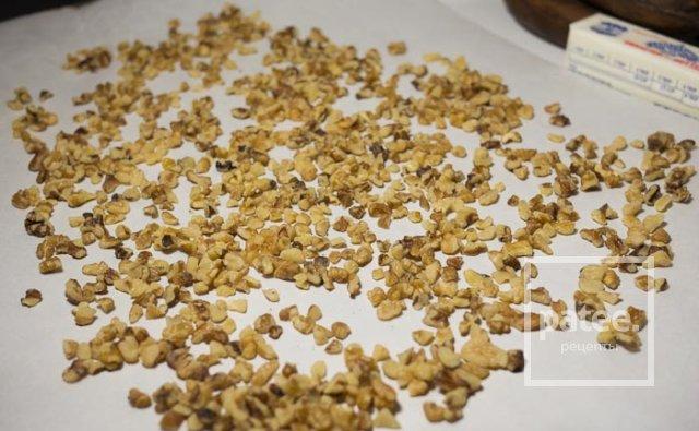 Маффины с бананами и грецкими орехами - рецепт пошаговый с фото